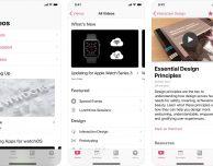 Apple aggiorna l'app WWDC in vista del 4 giugno