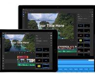 Adobe Project Rush, un nuovo tool di video editing multi-piattaforma