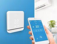 Condizionatore smart grazie al tado° V2 compatibile con iPhone