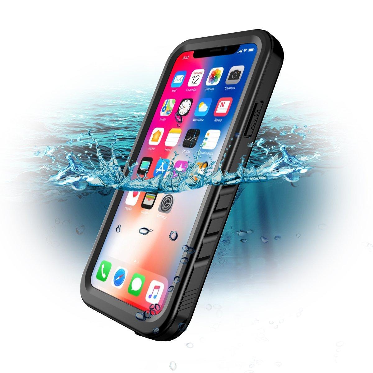 custodia subaquea per iphone 7