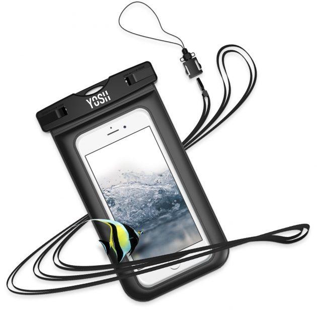 miglior custodia subacquea iphone 7 plus