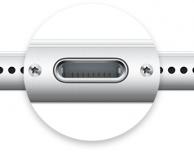 Apple vuole rimuovere il connettore Lightning dagli IPhone