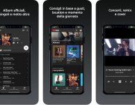 YouTube Music disponibile anche  in Italia
