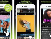 Kizoa – Movie Maker: creare e personalizzare video su iPhone