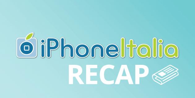 0d8242ad353 Oggi si parla di tante informazioni sui nuovi iPhone, delle nuove beta e  dei risultati fiscali di Apple.