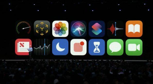 iOS 12: ecco la lista dei dispositivi compatibili