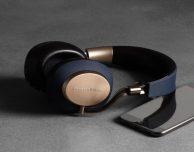 Cuffie wireless Bowers & Wilkins PX, qualità audio e funzioni avanzate