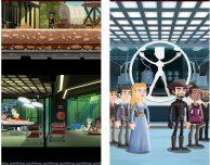 Il gioco ufficiale di Westworld è disponibile su App Store