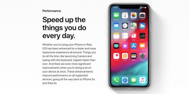 iPhone 5, il processore Apple A6 con clock a 1.3GHz
