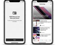 Microsoft Notizie si rinnova completamente su App Store