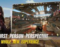 PUGB Mobile si aggiorna con la visuale in prima persona e il Royale Pass
