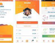 Tinaba, un'unica app per acquistare ricariche telefoniche
