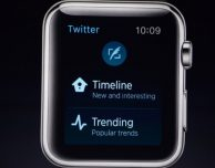 Twitter Apple Watch by Chirp: il Social torna sull'orologio Smart