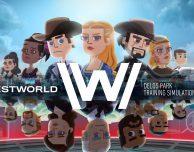 Gestire Westworld? Su App Store è in arrivo il gioco ufficiale