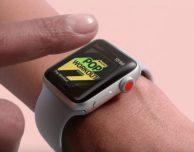 LG è il maggior produttore di pannelli AMOLED per smartwatch