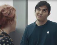 Ingenious Speed, lo spot Samsung che prende di mira iPhone e Genius Apple