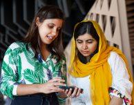 Apple collabora all'espansione del Malala Fund in Brasile