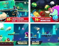 Dream World: Super Adventures – retro platform game per iPhone e iPad