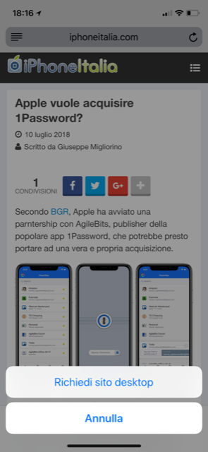 iOS 13 date di pubblicazione