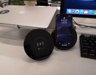Caricatori wireless? Ecco le basette di Techly con ricarica rapida