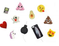"Mojipower, la power bank ""emoji"" per il tuo iPhone"