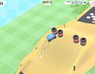 Best Rally: nuovo gioco dedicato al rally con tracciati disegnati a mano