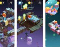 Dream-Walker: nuovo puzzle game tra i preferiti di Apple