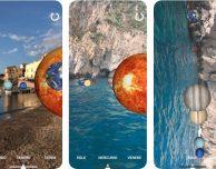PlanetARio: il Sistema Solare sul tuo iPhone in realtà aumentata