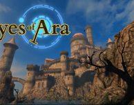 Gli Occhi di Ara: numerosi enigmi da svelare e segreti da scoprire