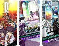 SEGA porta SHIN MEGAMI TENSEI D×2su iPhone
