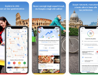 Google Maps ci suggerirà i ristoranti in base ai nostri gusti