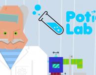 Potions Lab, un nuovo gioco per iPhone con premi veri!