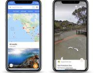 Google Street View è ora ottimizzata per iPhone X