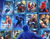 Marvel Battle Lines presto su iOS: ecco un regalo per chi si registra ora