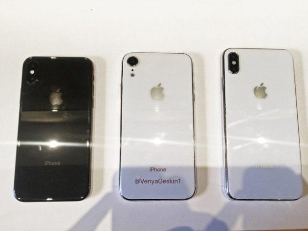 31296a6f281 Secondo queste previsioni, le vendite dei nuovi iPhone segneranno un nuovo  record e supereranno i numeri dell'iPhone 6/6 Plus. DigiTimes riporta che i  tre ...