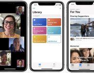 Apple rilascia iOS 12 Beta 8 agli sviluppatori!