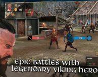 RAGNAROK – Vikings at War: dalla serie TV a gioco per iPhone
