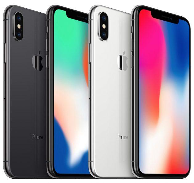 iphone x quad