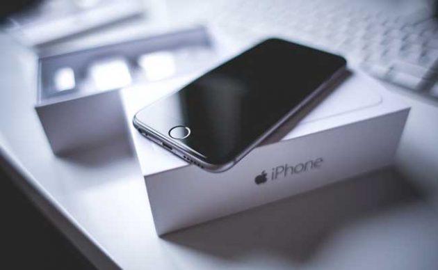 cosa controllare prima di acquistare un iphone 6s Plus usato