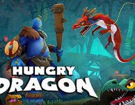 Scatena la furia dei draghi con Hungry Dragon