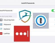 iOS 12 e password, ecco come funziona la compilazione automatica con le app terze