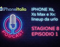 iPhone XS, XS Max e XR: una lineup da urlo – iPhoneItalia Podcast S08E01