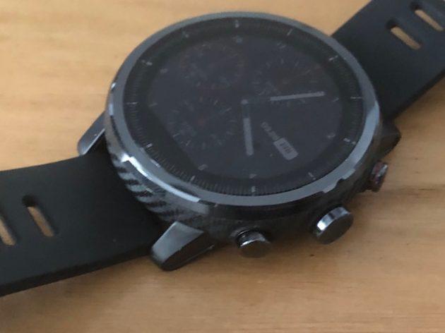 Recensione Smartwatch Xiaomi Amazfit Stratos Iphone Italia