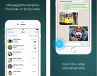 WhatsApp, arrivano le anteprime di foto e GIF nelle notifiche