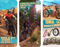 Bike Unchained 2: gioco di Mountain Bike marchiato Red Bull