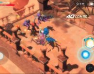 Maze: Shadow of Light – nuovo action RPG per iOS