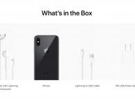 iPhone XS ed iPhone XR: ecco il contenuto della confezione di vendita