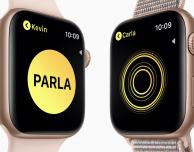 Apple spiega come utilizzare la funzione walkie-talkie di watchOS 5
