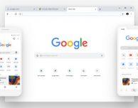 Google Chrome si aggiorna con un nuovo look