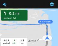 CarPlay: Google Maps è ora disponibile con iOS 12